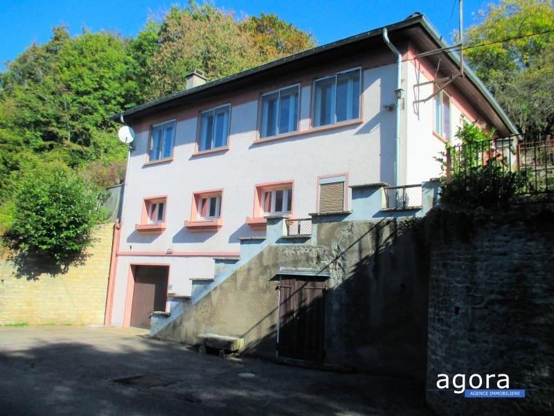 Maison à vendre F5 à Sainte-marie-aux-chenes