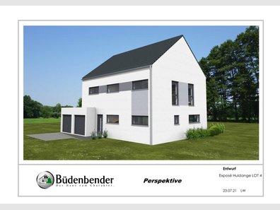 Haus zum Kauf 4 Zimmer in Huldange - Ref. 7297284