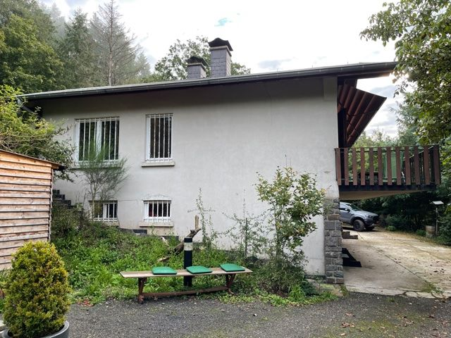 Maison à vendre 3 chambres à Vianden