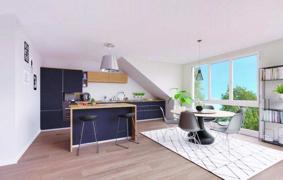 acheter appartement 3 chambres 121.56 m² bofferdange photo 7