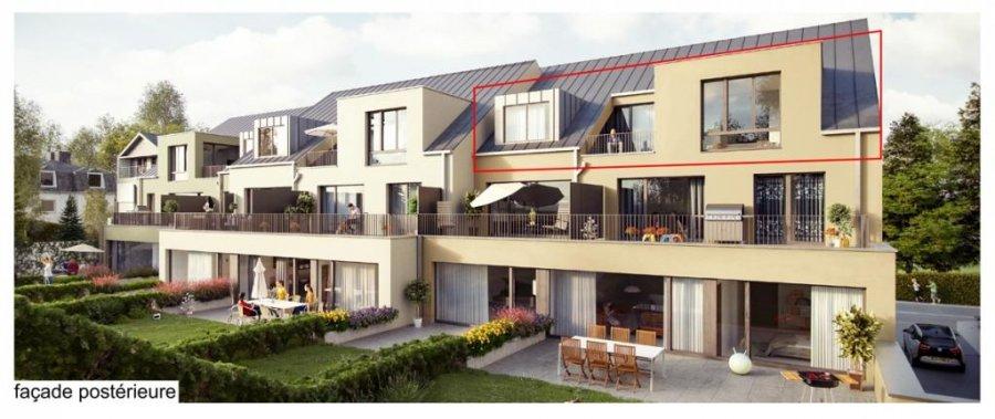 acheter appartement 3 chambres 121.56 m² bofferdange photo 4