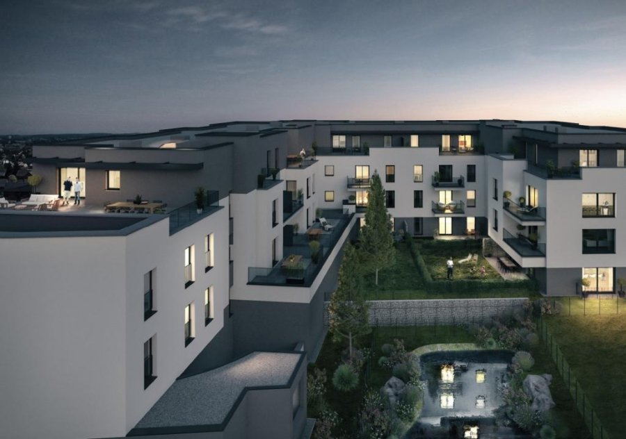 apartment for buy 3 bedrooms 132.91 m² howald photo 4