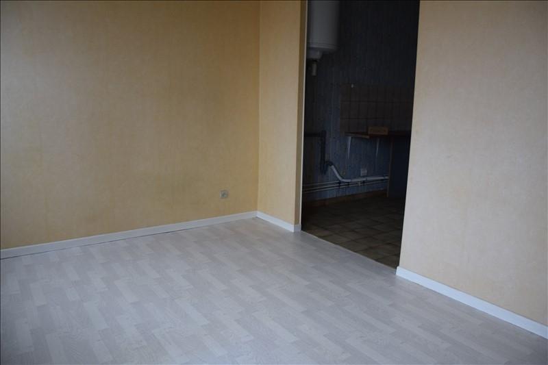 Appartement à louer F2 à Sainte-marie-aux-chenes