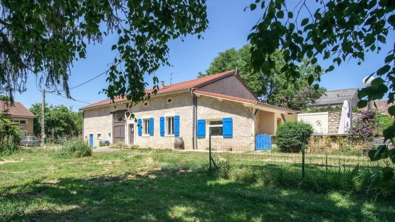 Maison à vendre F7 à Labeuville