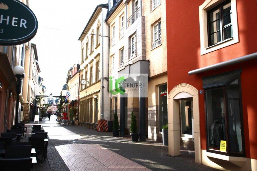 acheter bureau 0 chambre 93 m² echternach photo 1
