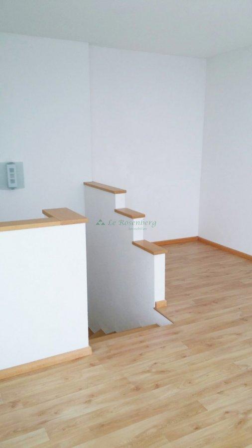 Appartement à louer F5 à Wolschwiller
