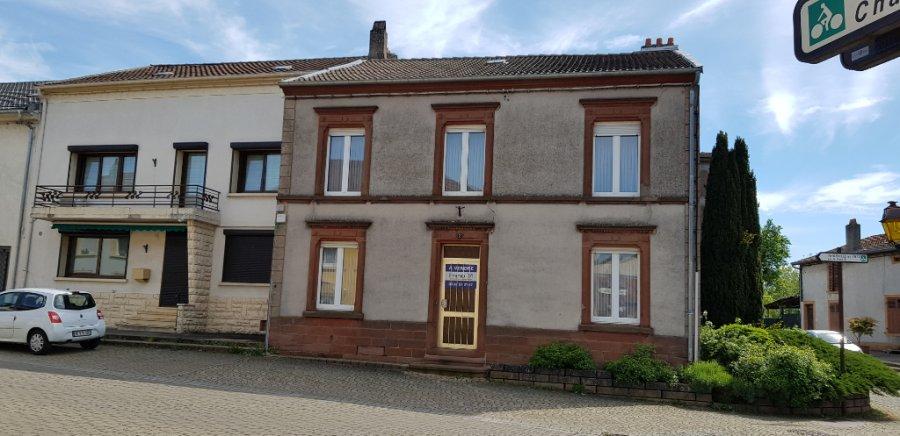 acheter maison 7 pièces 150 m² illange photo 1