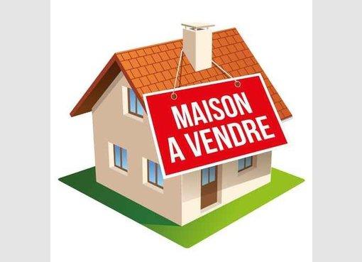 Maison vendre 10 chambres differdange r f 5061380 for Amenager jardin 600m2