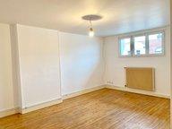Appartement à louer F3 à Metz-Sablon - Réf. 6109956