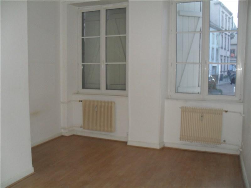 flat for rent 1 room 20.8 m² sarrebourg photo 3