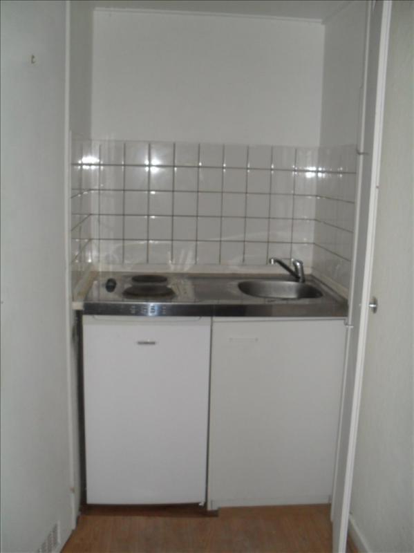 flat for rent 1 room 20.8 m² sarrebourg photo 4