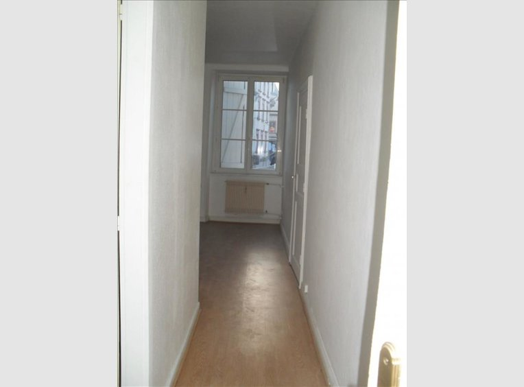 Studio à louer F1 à Sarrebourg (FR) - Réf. 4213508