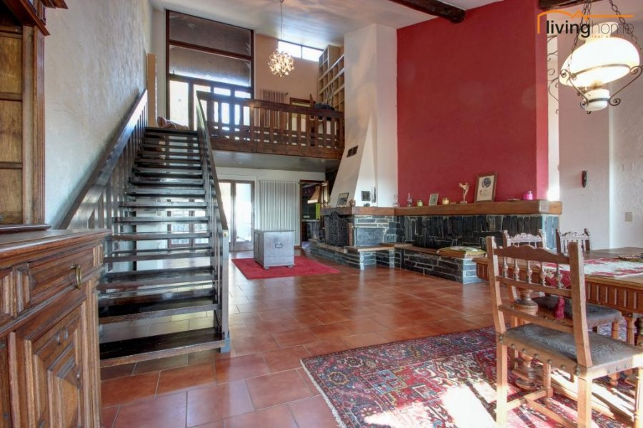 Maison individuelle à vendre 3 chambres à Mecher (Lac de la Haute-Sûre)