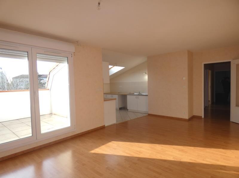 louer appartement 3 pièces 69 m² jarville-la-malgrange photo 3