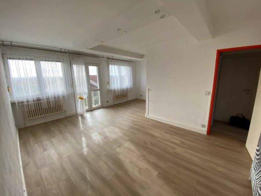 acheter appartement 3 pièces 68 m² illange photo 1