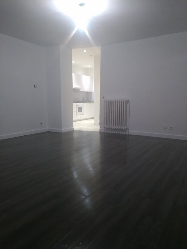 Appartement à louer F3 à Mancieulles