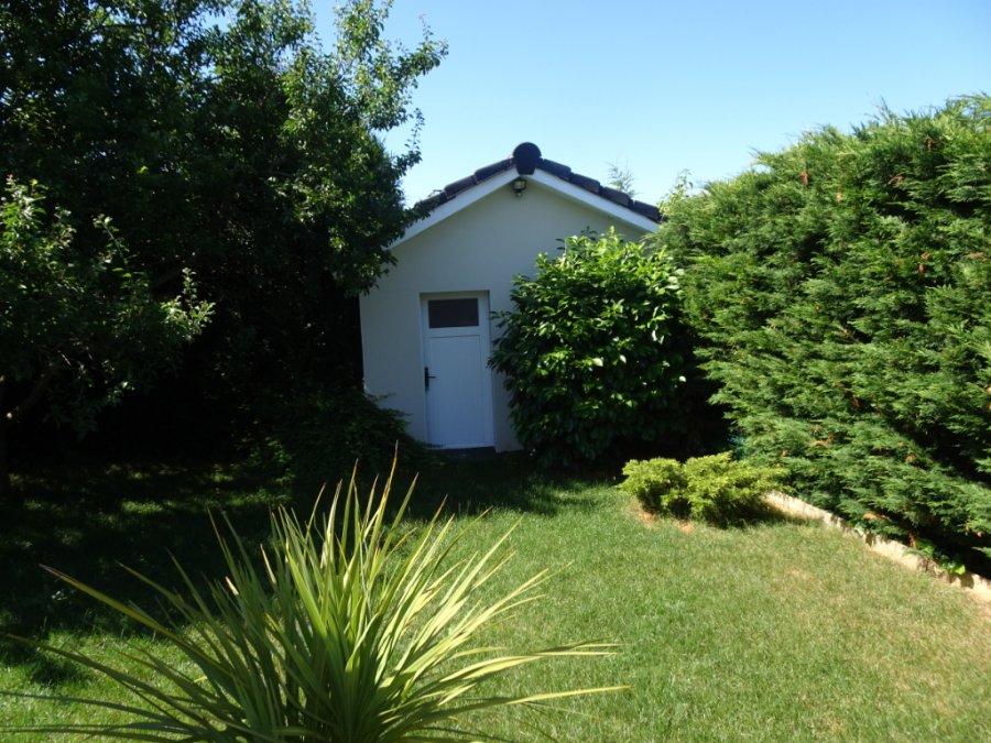 Maison à vendre F6 à Guenange