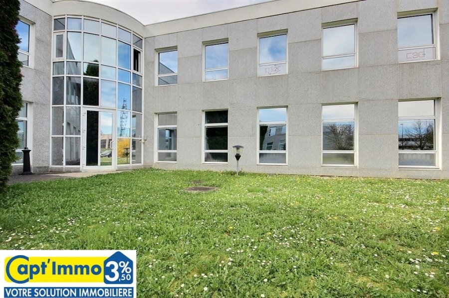 louer bureau 0 pièce 300 m² metz photo 5
