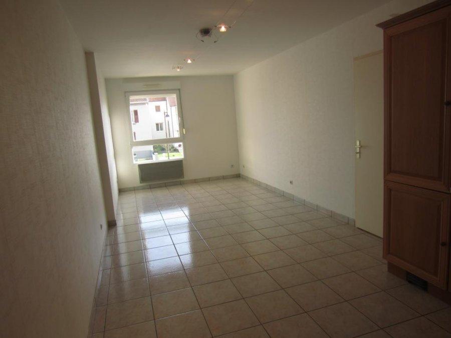 Appartement à louer F2 à Basse-ham