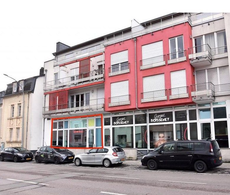 acheter local commercial 0 chambre 67 m² luxembourg photo 1