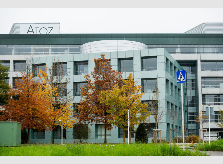 Bureau à louer à Senningerberg (LU) - Réf. 6618372