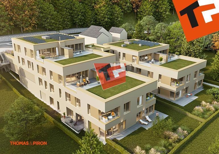 wohnung kaufen 1 schlafzimmer 59 m² kopstal foto 3