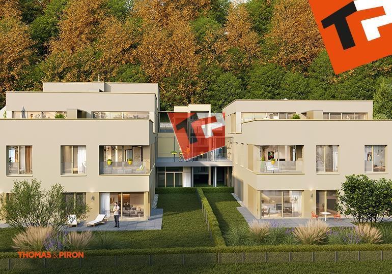 wohnung kaufen 1 schlafzimmer 59 m² kopstal foto 5