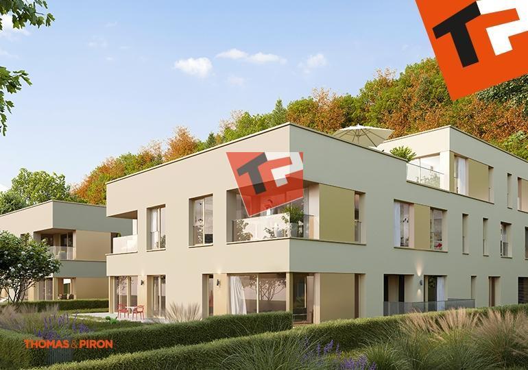 wohnung kaufen 1 schlafzimmer 59 m² kopstal foto 1