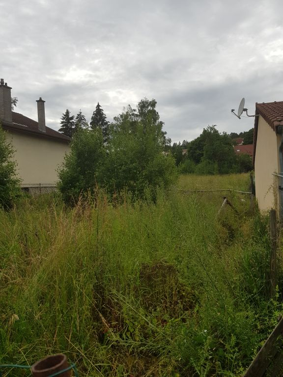 Terrain constructible à vendre à Vaucouleurs