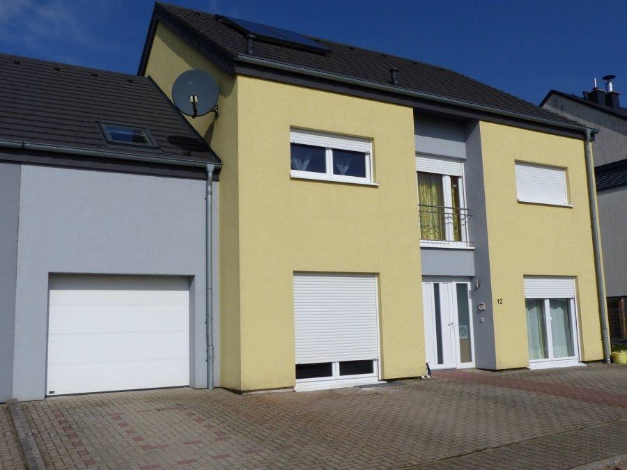 acheter maison individuelle 5 chambres 387 m² hoscheid-dickt photo 2