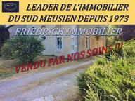 Maison à vendre F6 à Void-Vacon - Réf. 6475268