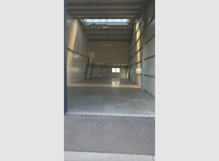 Entrepôt à louer à Troisvierges - Réf. 6671876