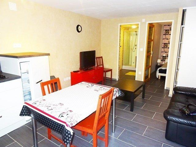 Appartement à vendre F1 à Rettel