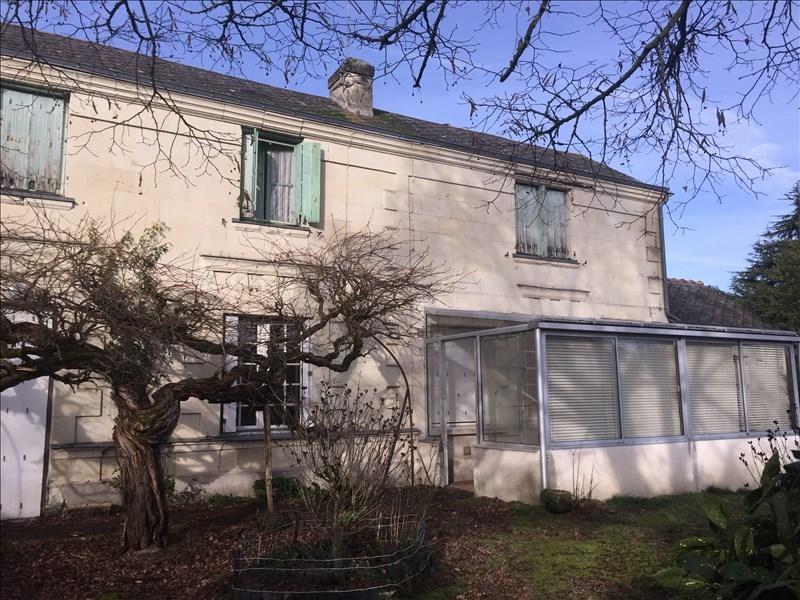 Maison à vendre F7 à Saumur