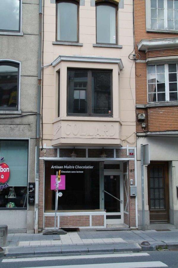louer local commercial 0 pièce 130 m² bastogne photo 1