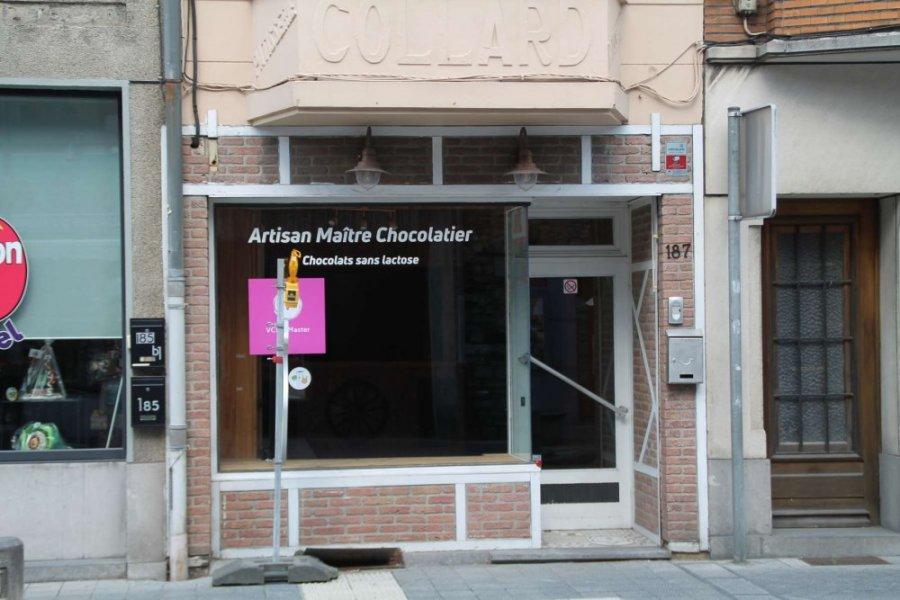 louer local commercial 0 pièce 130 m² bastogne photo 2