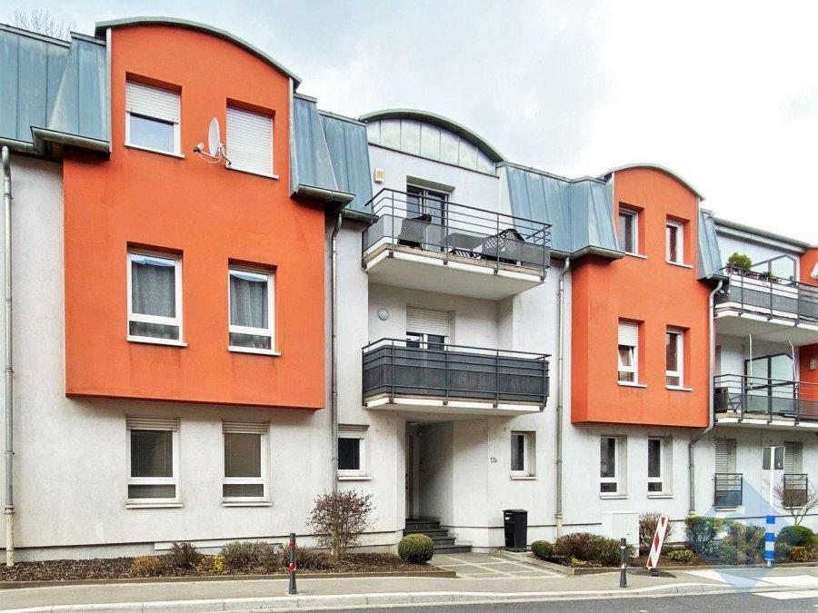 apartment for buy 1 bedroom 53.44 m² bissen photo 1