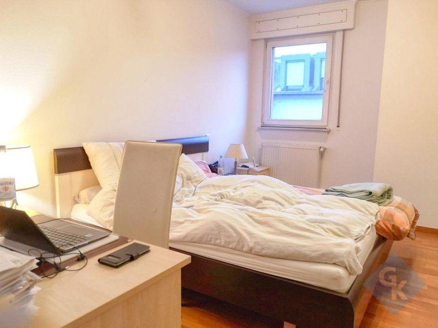 apartment for buy 1 bedroom 53.44 m² bissen photo 5