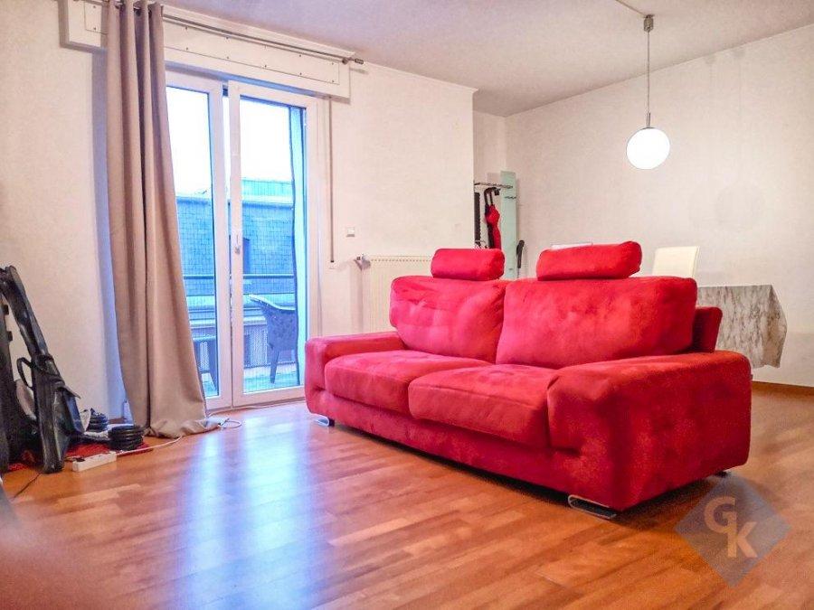 apartment for buy 1 bedroom 53.44 m² bissen photo 2