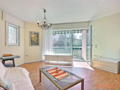 Appartement à vendre 2 Chambres à Luxembourg-Kirchberg - Réf. 7160084