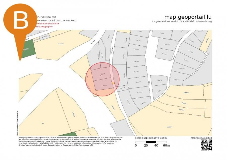 acheter terrain constructible 0 chambre 0 m² insenborn photo 4