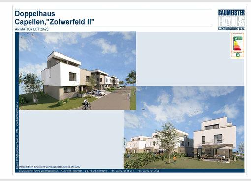 Semi-detached house for sale 6 bedrooms in Capellen (LU) - Ref. 6922516