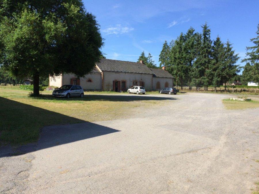 Maison à vendre F10 à Blain