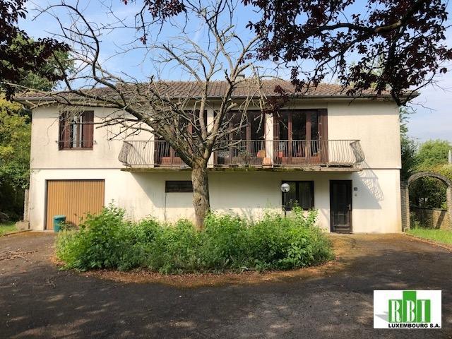 acheter maison mitoyenne 0 chambre 0 m² kleinbettingen photo 1