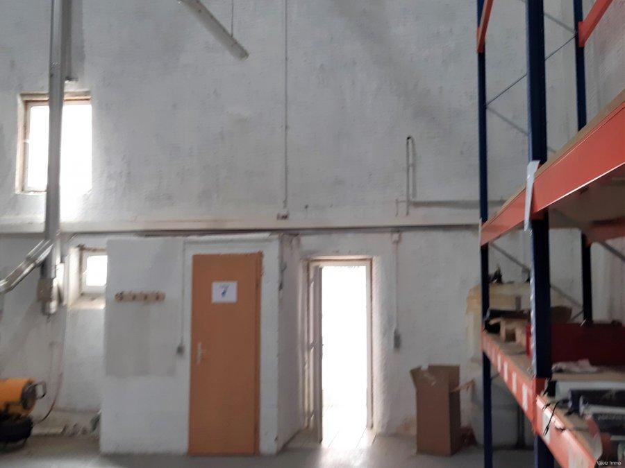 Entrepôt à louer à Wasserbillig