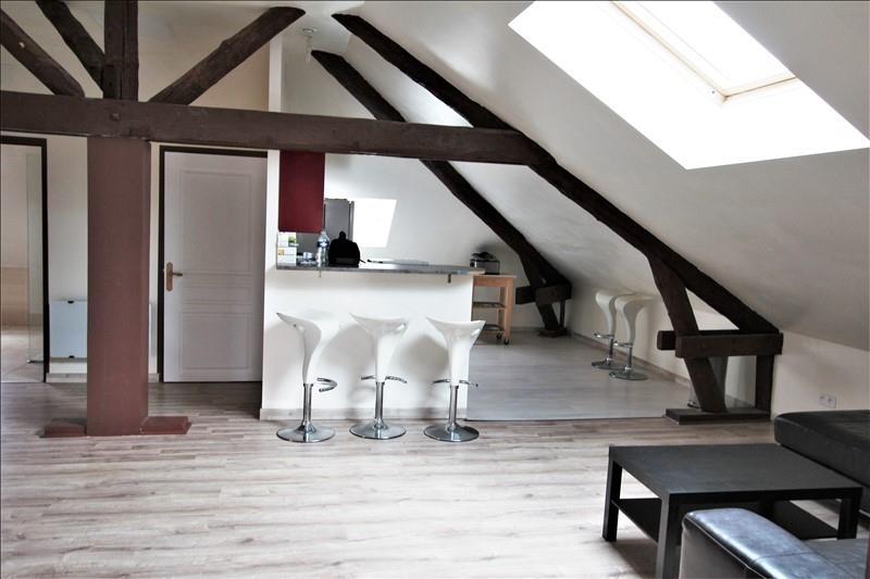 acheter appartement 3 pièces 55 m² sainte-marie-aux-chênes photo 2