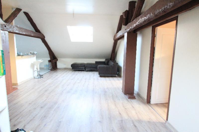 acheter appartement 3 pièces 55 m² sainte-marie-aux-chênes photo 1