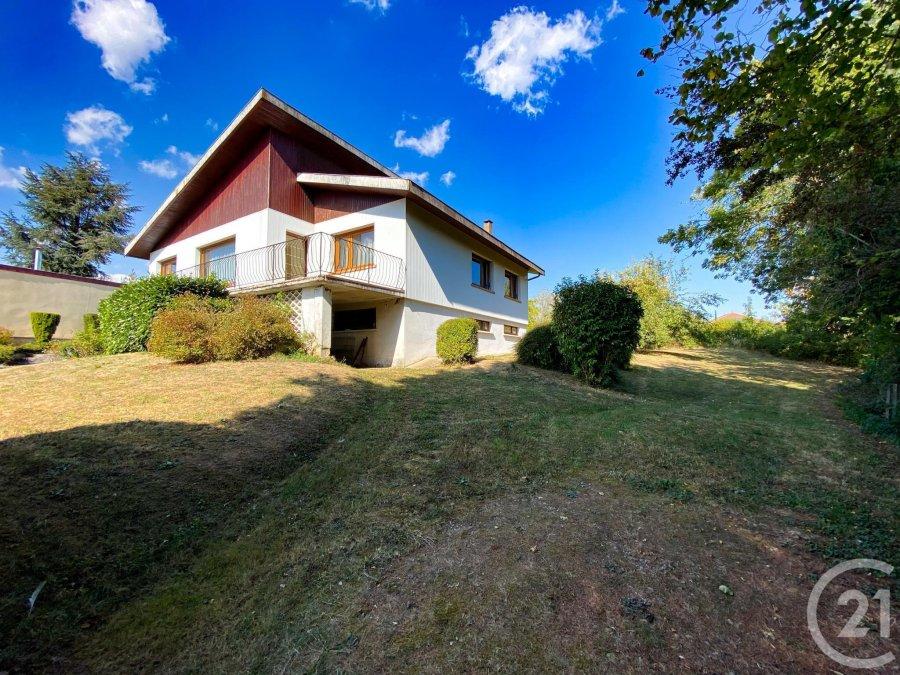 acheter maison 5 pièces 110 m² cattenom photo 2