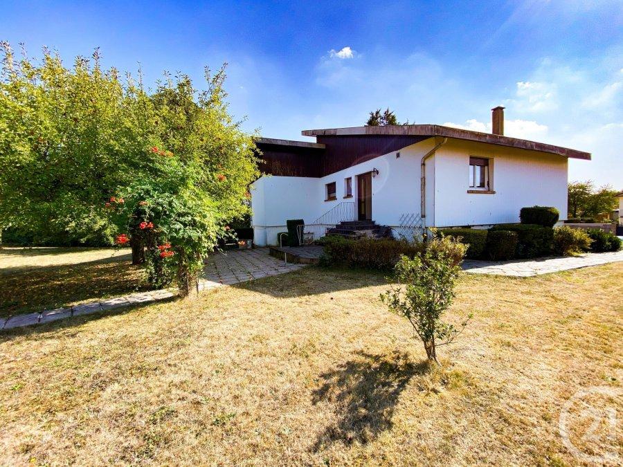 acheter maison 5 pièces 110 m² cattenom photo 1