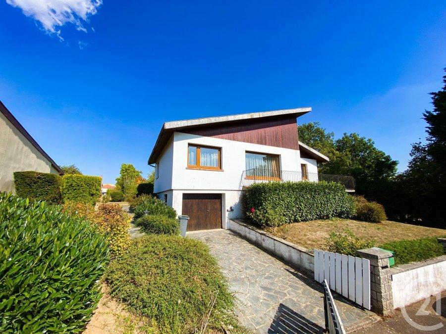 acheter maison 5 pièces 110 m² cattenom photo 3